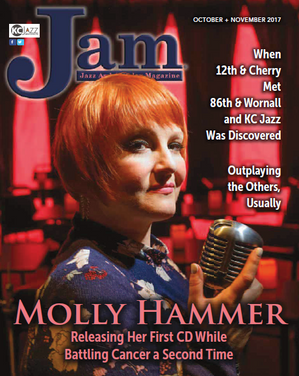 Molly Hammer - First CD Release