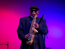 "Salute to theCentennialof Legendary Saxophonist Charlie ""Yardbird"" Parker"
