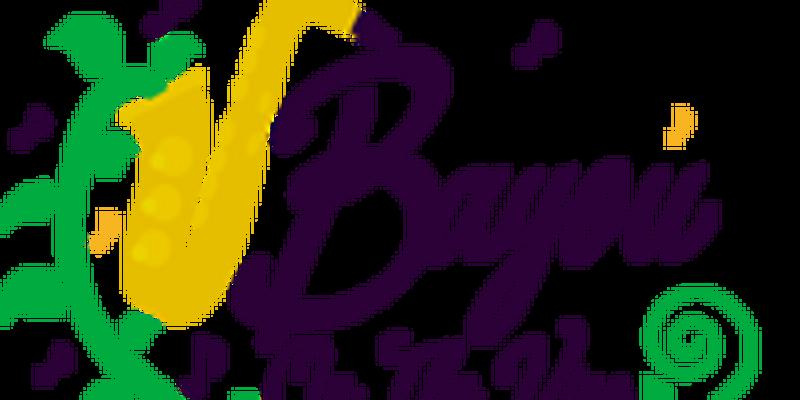 November Member Meeting @ Bayou on the Vine