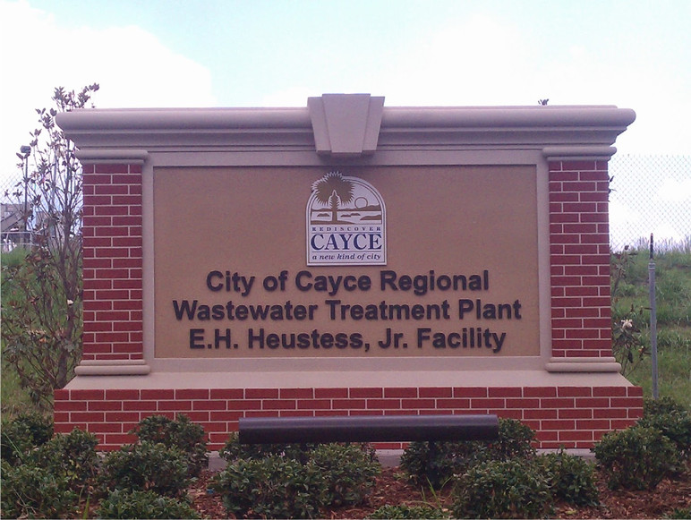 City of Cayce