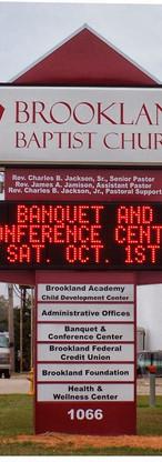 Brookland Baptist