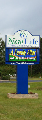 New Life Assembly