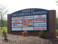 Shops at Columbia Crossing