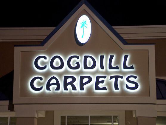 Cogdill Carpets