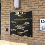 Fairfield Behavioral Health Services