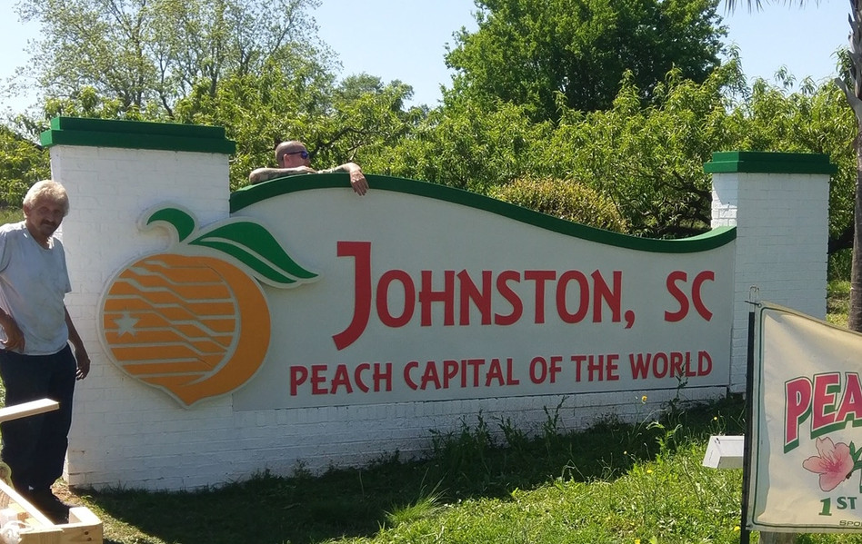 Town of Johnston