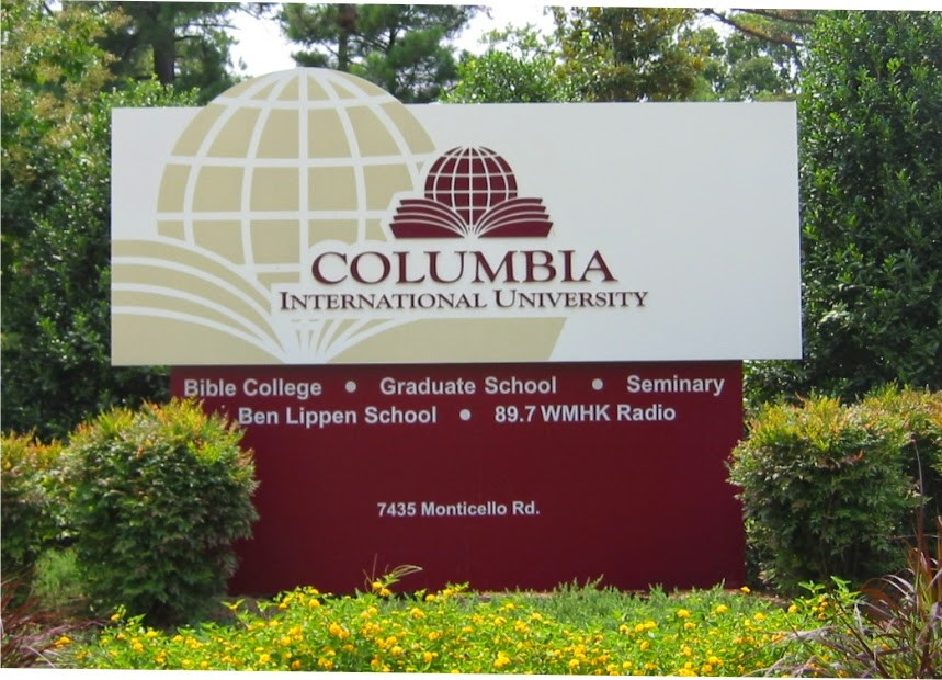 Columbia International