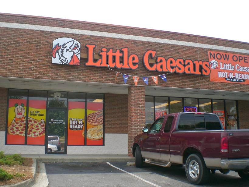 Little Caesers