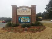 Victory Bible Baptist Church