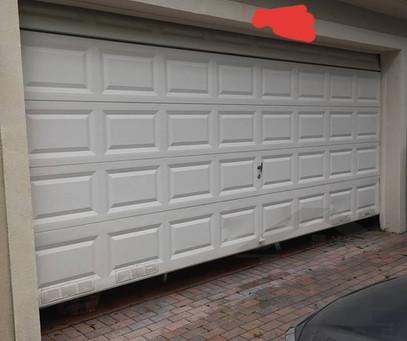 Is your garage door not going up?