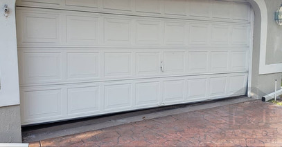DIY Garage Door Repairs Safe?