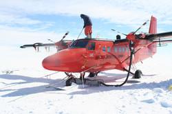 Aircraft Preheater Assembly - BAS