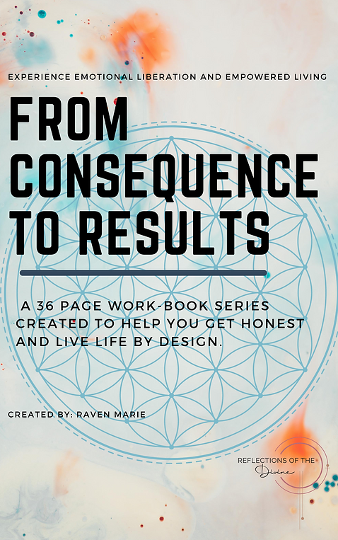 from consequence to results design sheet