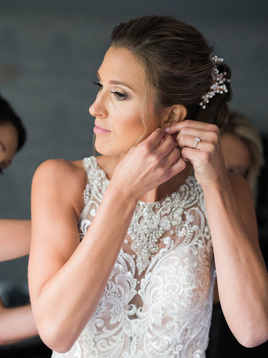Pure Bridal Beauty