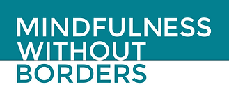Mindfulness Without Borders Logo