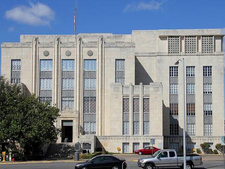 Court proceedings in Travis County halted in response to coronavirus