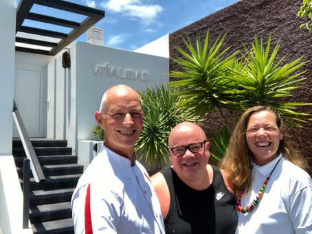 Therapiezentrum auf Lanzarote: Centro Vitalidad
