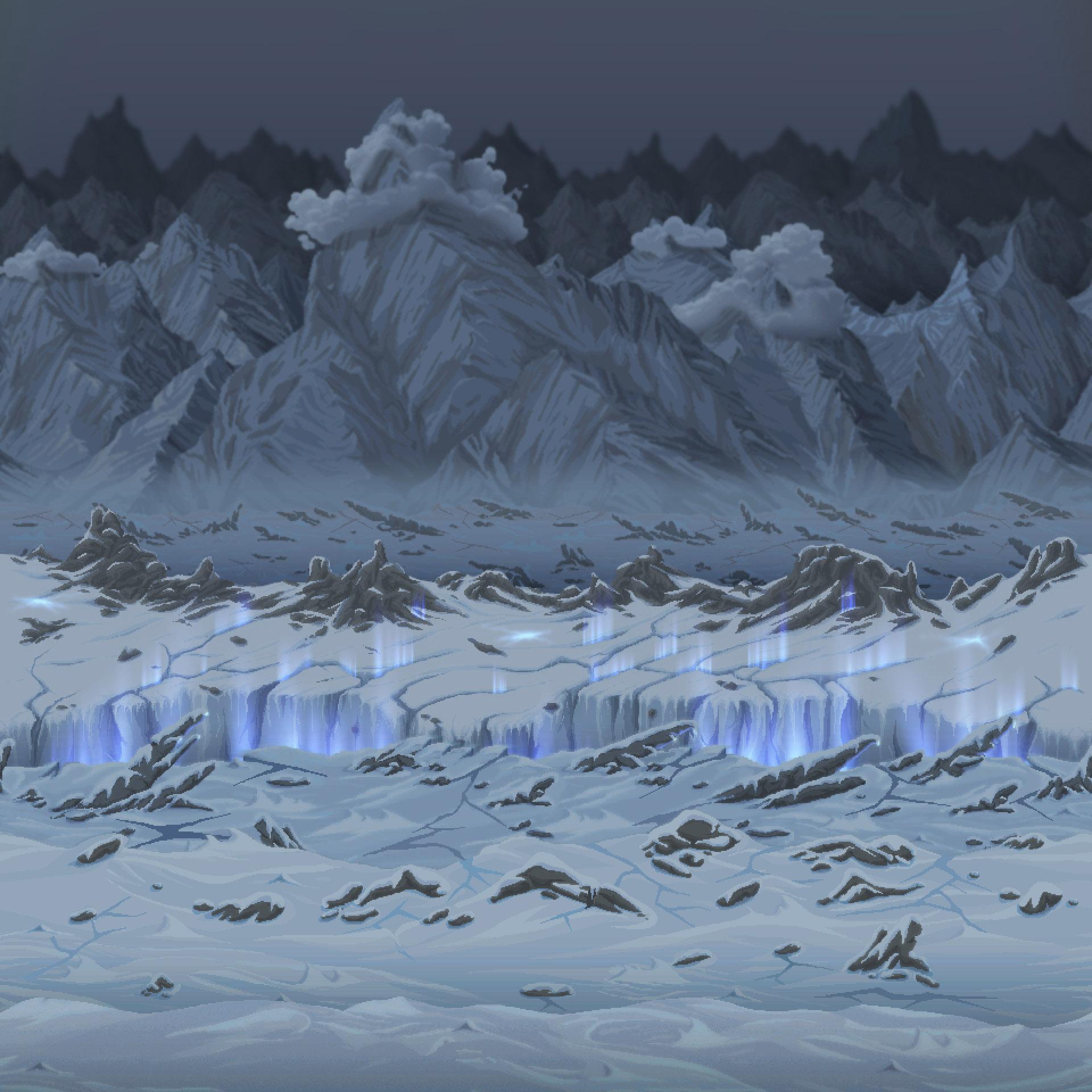 Terraria Otherworld Darkness