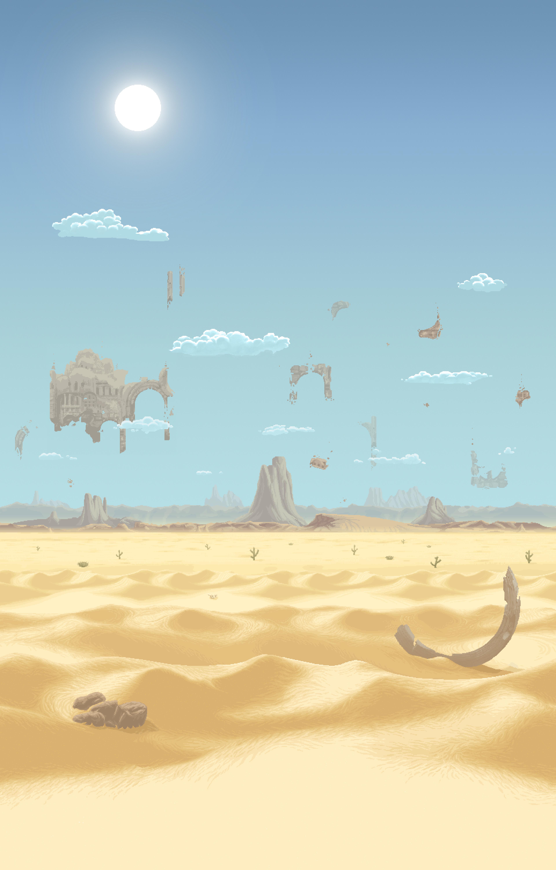 Terraria_Desert
