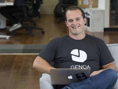 Genoapay plans Australian expansion, mulls US push