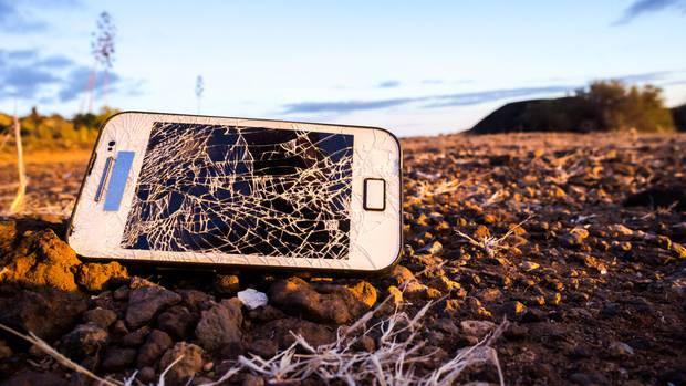 The alchemists: Kiwi companies turning E-waste into gold