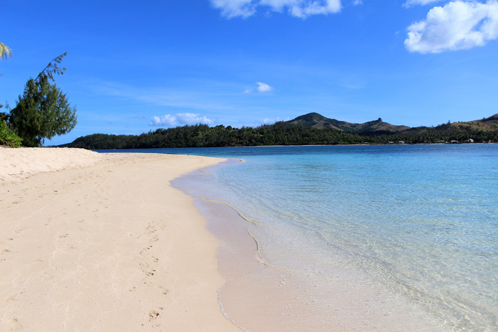 Yasawa Islands: Fiji as you dream it