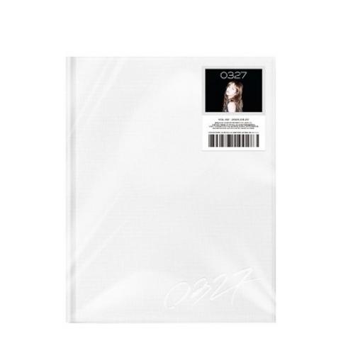 BLACKPINK LISA PHOTOBOOK [0327] VOL.2 -SECOND EDITION-