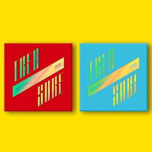 ATEEZ - TREASURE EP.3:ONE TO ALL