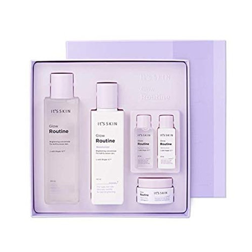 ITS SKIN - GLOW ROUTINE SPECIAL SET