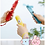 Thumbnail: BT21 BTS OFFICIAL SWING HANDY FAN
