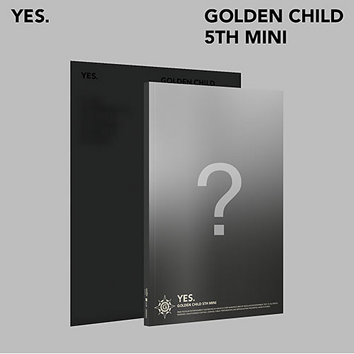 GOLDEN CHILD CD - YES