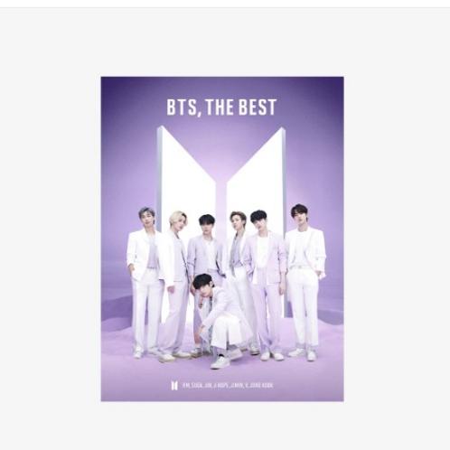 BTS - BTS, THE BEST TYPE C
