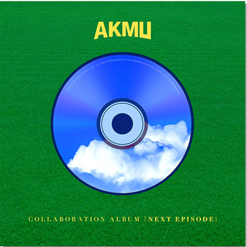 AKMU - COLLABORATION ALBUM (NEXT EPISODE)
