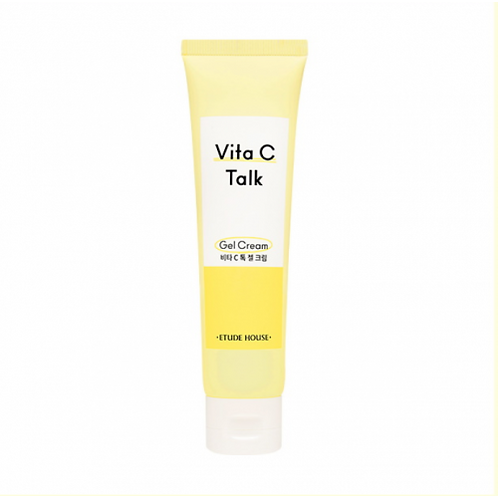 ETUDE HOUSE - VITA C-TALK GEL KREMA ZA OBRAZ 60ml (s C vitaminom)