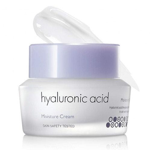 ITS SKIN - Hyaluronic Acid Moisture Krema za obraz (hialuronična kislina)