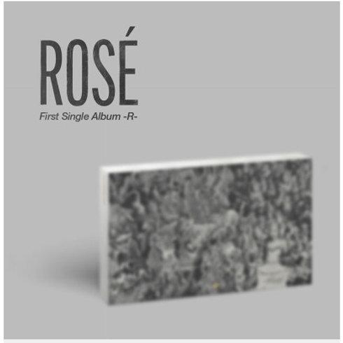 BLACKPINK ROSE - R