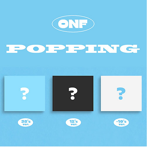 ONF - POPPING