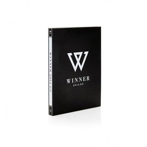 WINNER - 2014 S/S (LAUNCHING EDITION)