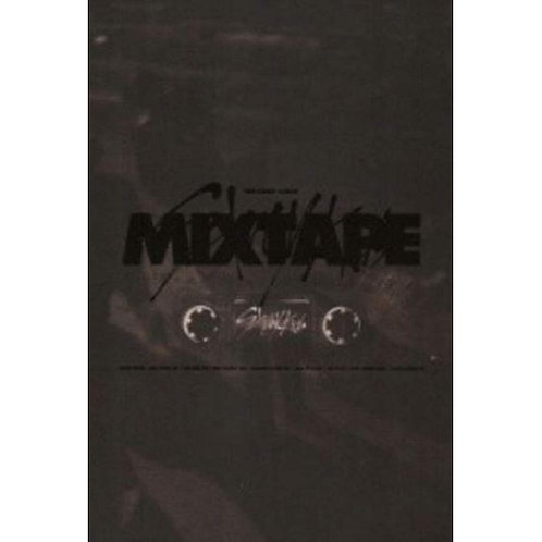 STRAY KIDS - MIXTAPE