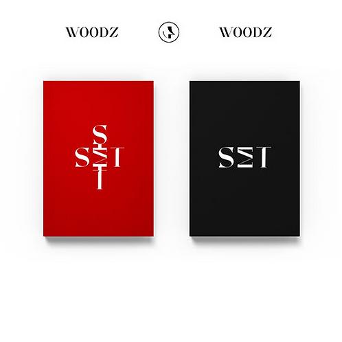 WOODZ - SET