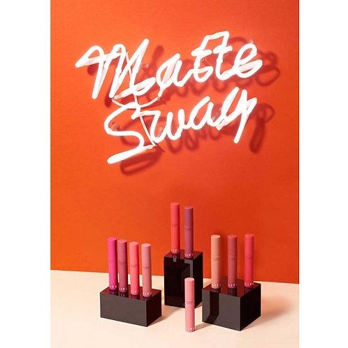 IT'S SKIN - Life Color Lip Crush Matte Lipstick