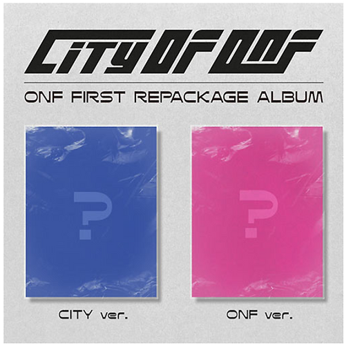 ONF- 1st REPACKAGE CITY OF ONF