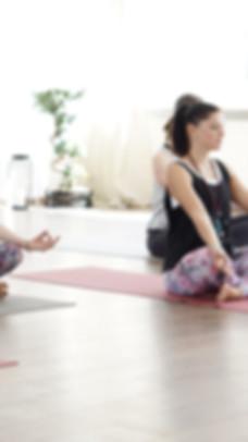 Manoja Yoga Deggendorf