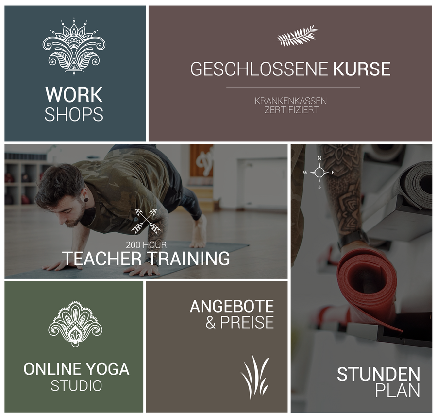 Yoga Deggendorf