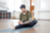 Yogalehrer Ausbildung Bayern