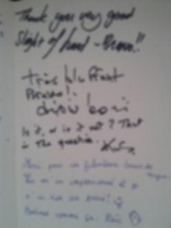 Ludovic Gorges Magicien Limoges avis