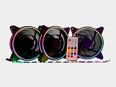 Kit Cooler RGB + Fita + Controle AF-W1225