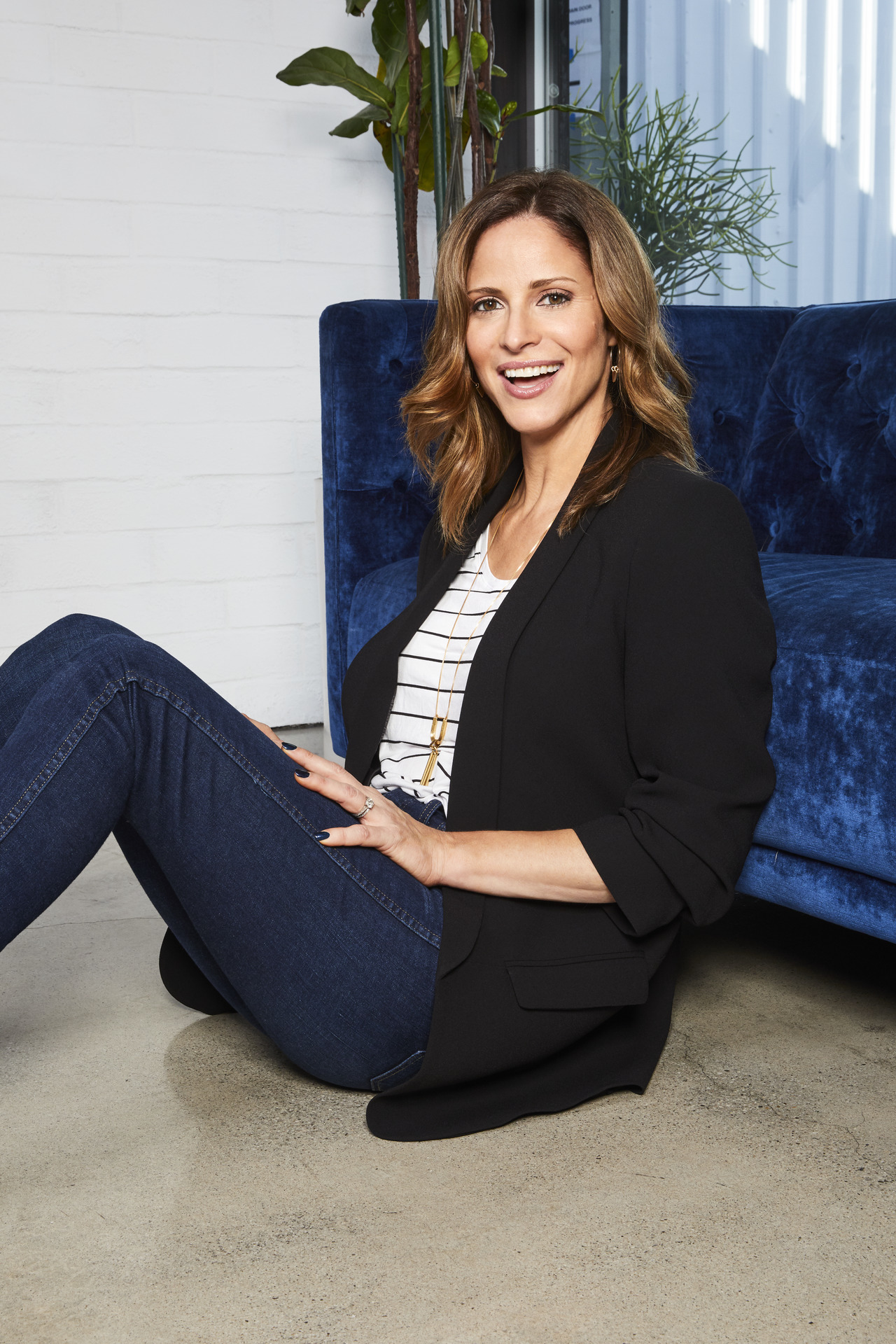 Andrea Savage for TruTV