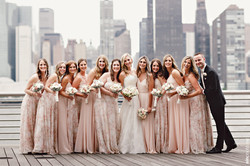 Sarah Fell-Ravel Wedding 2017