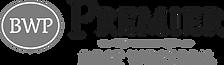 BW Premier Logo_Horizontal_2 Line_Graysc